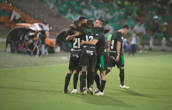 Deportivo Cali busca revalidar su buen momento ante Peñarol