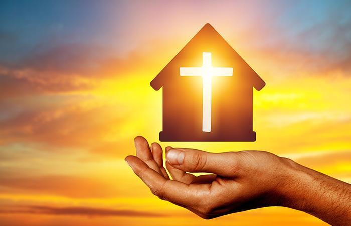 Oración a San Alejo para alejar a las malas personas