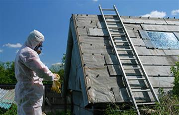 ¡A un paso de ser ley! Proyecto prohíbe el uso de asbesto en Colombia