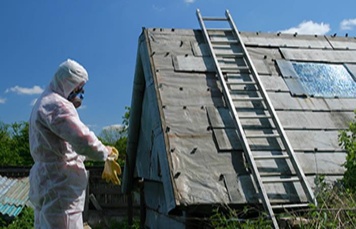 El asbesto, a un debate de ser aprobado. Foto: Shutterstock