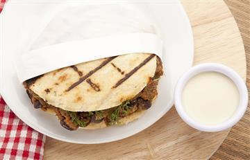 Estos son los secretos de un 'chef' para preparar la mejor arepa