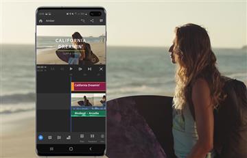 El Adobe Premiere Rush: La mejor herramienta de los 'youtubers'