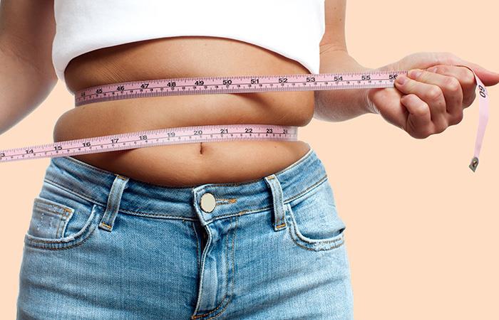 Como bajar peso de forma rapida