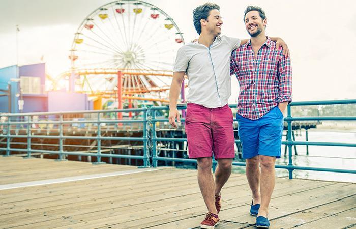 ¿Cómo saber si mi pareja es gay?