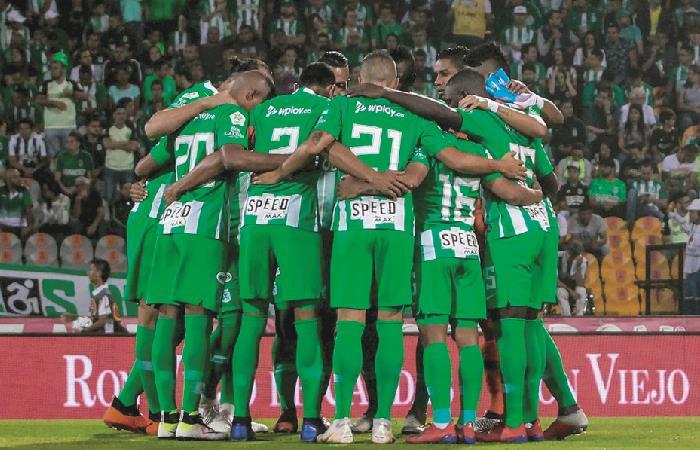 Atlético Nacional busca levantar cabeza ante Fluminense en la Copa Sudamericana