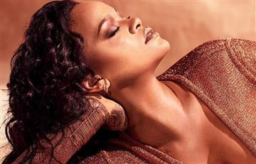 Rihanna vuelve a generar polémica, en esta ocasión en el sector de la moda