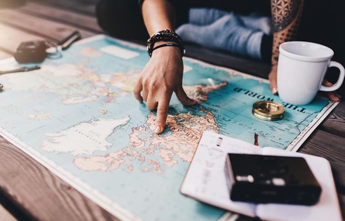 Nuevas tecnologías: usa tu voz para planear tu próximo viaje