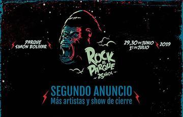 La Filarmónica de Bogotá ofrecerá un show especial en Rock al Parque 2019