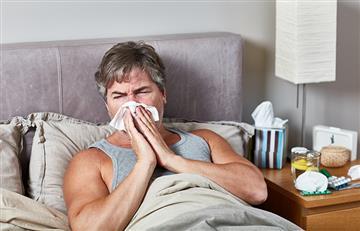 ¡Ojo con el clima! Abrígate bien si no quieres acudir al médico por esta terrible enfermedad