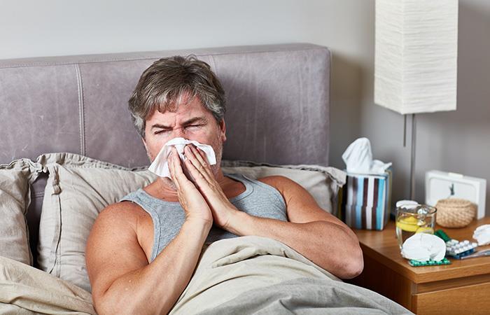 Abrígate en temporada de frío. Foto: Shutterstock