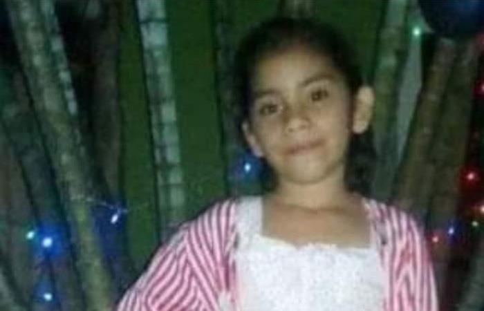 Menor asesinó a niña de 9 años