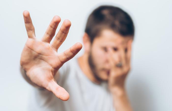 No te dejes llevar por las fobias. Foto: Shutterstock