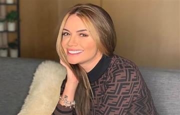 ¡Regresa a la televisión! Sara Uribe trabajaría en un reconocido programa de Caracol