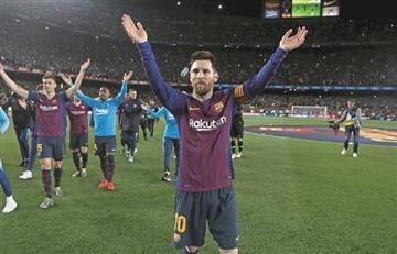 ¡Messi compró sus tenis en San Andresito de Pereira!