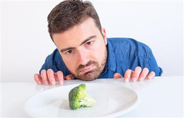 ¿Quieres volverte vegano o vegetariano? Aprende cómo sin morir en el intento