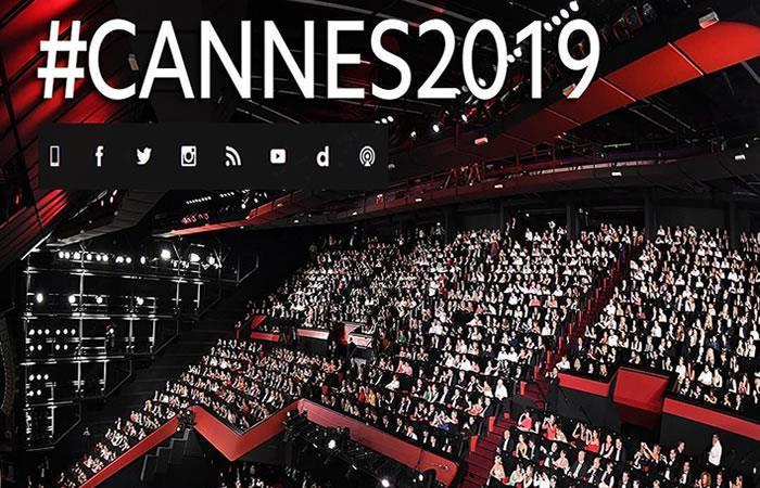Los premios que el Festival de Cannes les otorgó a los hispanos