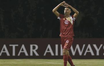 Sigue EN VIVO ONLINE el partido entre Independiente y Águilas Doradas