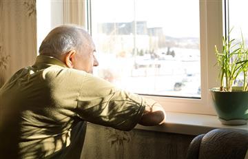 ¡Ojo! No tener pareja podría ser el factor principal para sufrir de demencia