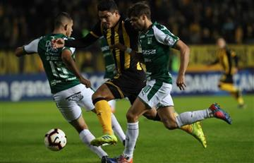 [VIDEO] ¿Fracaso? Deportivo Cali es eliminado de Copa Sudamericana