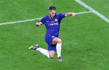 [VIDEO] ¡Golazos! Chelsea es el campeón de la Europa League