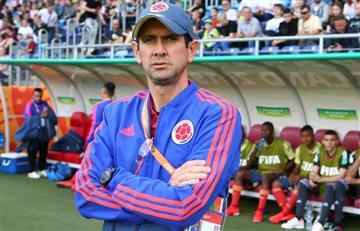 ¡Por la clasificación! Sigue EN VIVO Colombia vs. Tahití con comentarios de Bonnet