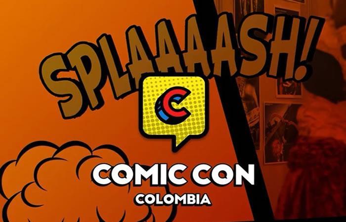 Cartoon Network tendrá sets interactivos en Comic Con Colombia 2019