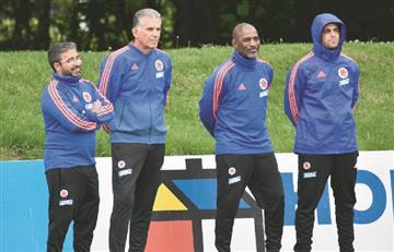 Estos serían los 23 elegidos por Carlos Queiroz para la Copa América
