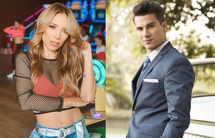 Este video confirmaría la relación entre Luisa Fernanda W y Pipe Bueno