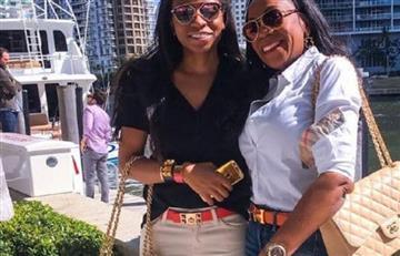 ¡A la casa! Madre de Jenny Ambuila pagará detención domiciliaria