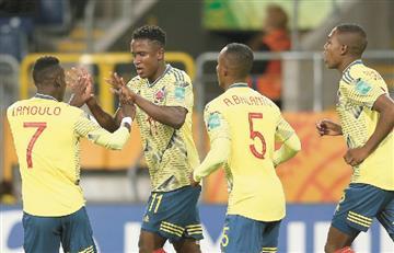 Colombia ya tiene rival para los octavos de final del Mundial Sub 20