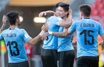 Otra selección sudamericana ya está en octavos del Mundial Sub 20