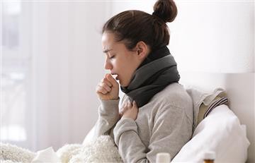 Si están aumentando los casos de influenza, ¿cómo prevenirla?