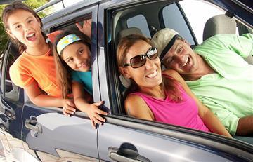 ¡Se acercan vacaciones de mitad de año! ¿Ya sabes qué actividades hacer con tus hijos?