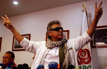 La Cámara espera respuestas jurídicas para posesionar a Santrich en Colombia