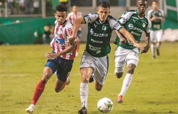Junior quiere hacer respetar su casa ante Deportivo Cali