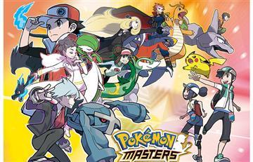 Nintendo anuncia el nuevo juego de combates de Pokémon