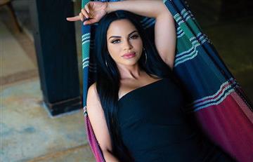 ¡Mucho Photoshop! Natti Natasha es criticada por exagerar los 'retoques' en sus fotos