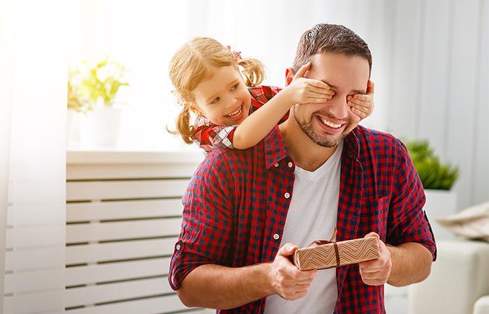 Regalos para el mejor papá del mundo. Foto: Shutterstock