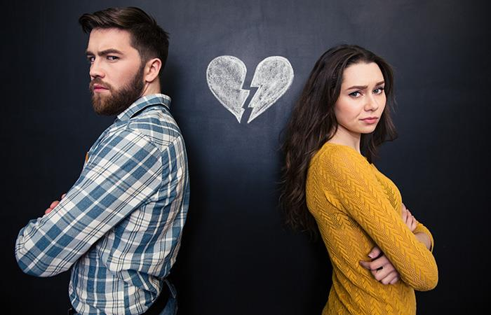 Querer cambiar a tu pareja podría ser el peor error de tu vida