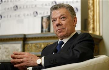 ¿Culpable? Abren investigación preliminar a Santos por Odebrecht