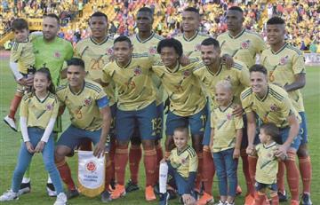 ¿Roger Martínez y Álvaro Montero 'se bajan del bus' de la Copa América?
