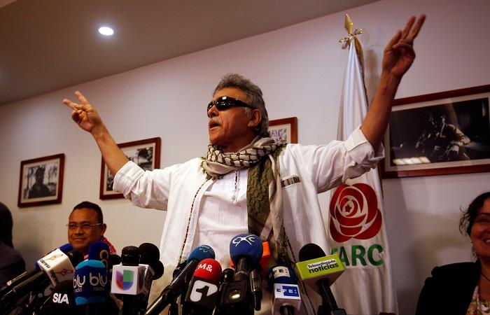 Corte Suprema llama a indagatoria a Santrich
