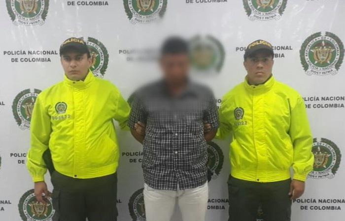 Hallan a presunto sospechoso del asesinato de menor en Buenaventura