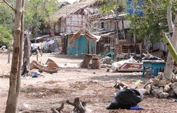 Autoridades aseguran que crisis ambiental de Playa Blanca pudiera ser peor