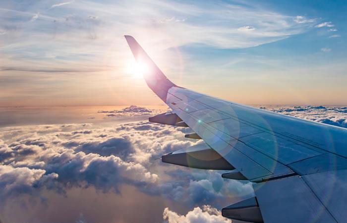 Latam Airlines logra un despegue 'meteórico' durante CyberMonday