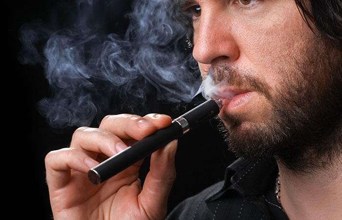 ¿Son los vapeadores tan malos para la salud como el tabaco?