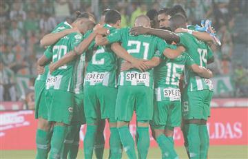 Empiezan a 'volar cabezas' en Atlético Nacional