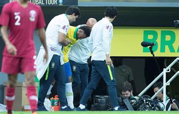 ¡Confirmado! Neymar se perderá la Copa América