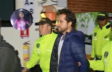¡De terror! Así fue el relato de Rafael Uribe Noguera sobre el crimen de Yuliana Samboní