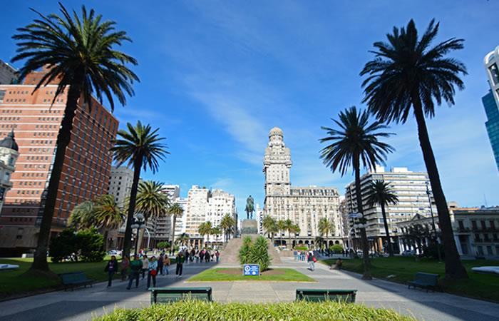 Destinos alternativos de Uruguay